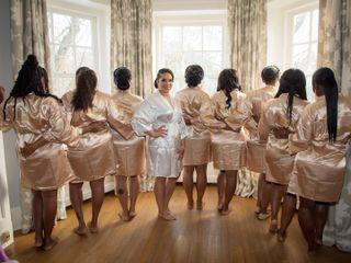 Creative Wedding Options 3