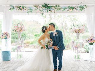 Wedding Belles Decor 1