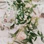 The wedding of Andrea Ng and Ladybug Florist 9