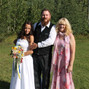 The wedding of Alanah and Stillness Connections 3