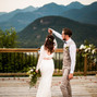 The wedding of Kyla Humphreys and American Creek Lodge 1