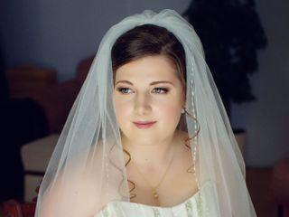 Realizing Beauty ~ Makeup Artistry by Christa Potter 4