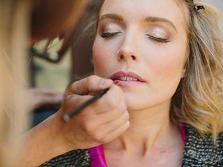 Glam in Van - Carly Martin Makeup & Hair 5