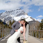 The wedding of Valerie Garcia and Elope In Banff 3