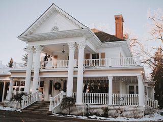 The Norland Historic Estate Venue 3