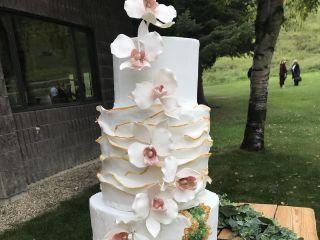 Creative Cakes by Carol 1