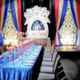 The wedding of Roma Bhim and Princess Decor & Gifts 18