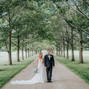 The wedding of Michelle White-Stosik and Deka Events 14