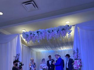 The Avenue Banquet Hall 2