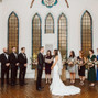 The wedding of Nicole Visconti and Weddings with Angela 4