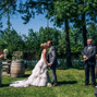 The wedding of Nadine Harrison and Church & State Wines 4