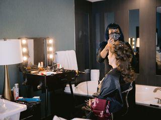 Soraya's Hair Studio 1