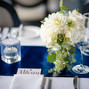 The wedding of Kelly Rogers and Budget Blooms 13