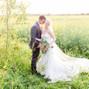 The wedding of Kaytlin D. and Kayla Lynn Photography 22