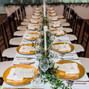 The wedding of Lauren E and Brock House Restaurant 7