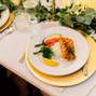 The wedding of Lauren E and Brock House Restaurant 9