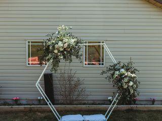 Hailly Lucas Floral Design 1