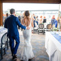 The wedding of Kelly Rogers and Bridges Restaurant 24