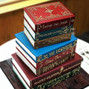 Finespun Cakes & Pastries 12