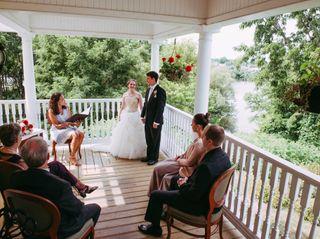 County Weddings 1