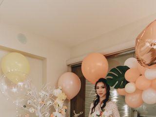 Momo Liu Makeup & Hair Studio 3