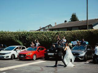 Wedding Audio 3