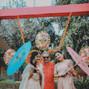The wedding of Prekshi Gupta and Morvi Images 25
