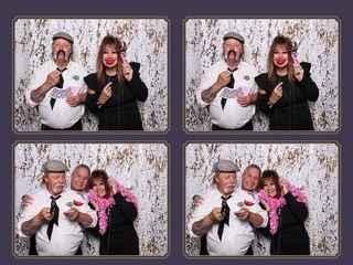 Wacky Shots Photo Booth 2