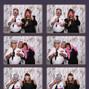 The wedding of Kassandra and Wacky Shots Photo Booth 8