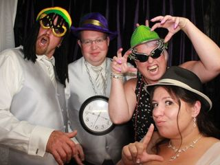Cameo Photo Booths 1