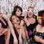 The wedding of Kassandra and Wacky Shots Photo Booth 9