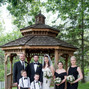 The wedding of Stephanie Florence-Czuba and The Doctor's House 13