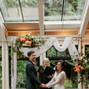 The wedding of Kathrene G. and Power of threee 19