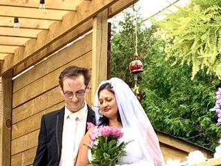 Intimate Backyard Weddings 2