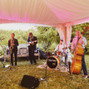 The wedding of Mara H. and Star Power 6
