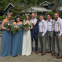 The wedding of Madison Campbell and Carla Hawksworth Makeup Artistry 1