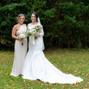 The wedding of Adoniea Bilissi and Life's Reel 5