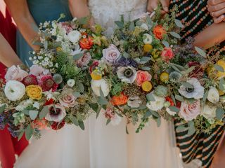 Coastal Weddings and Events 1