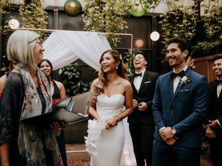 Mariages à bras ouverts 1