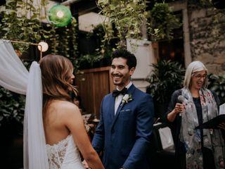 Mariages à bras ouverts 3