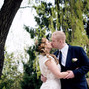The wedding of Anna Sotnykova and Bridal Hair Collective 11