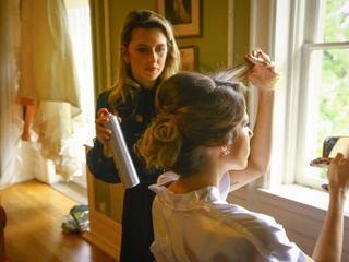 Natalia Simoes Makeup & Hair 2