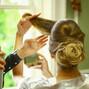 The wedding of Maria and Natalia Simoes Makeup & Hair 14