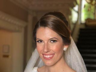 Natalia Simoes Makeup & Hair 4