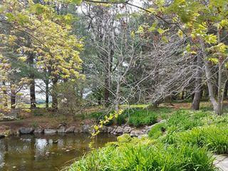 Annapolis Royal Historic Gardens 4