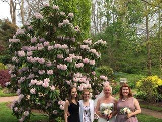 Annapolis Royal Historic Gardens 5