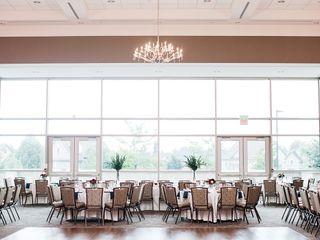 St. Joseph's Banquet & Conference Centre 4