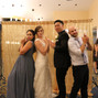 The wedding of Heather Norris and Event Booth Photo Booth 3