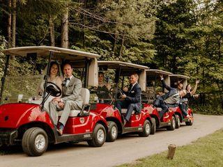 Nobleton Lakes Golf Club 4