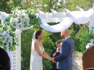 Wings of Love Weddings 1